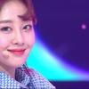 2020.12.11 Music Bank LOONA - Voice(목소리), Special MC HeeJin