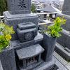 夫のお墓参りと梅見物