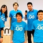 Mercari.go #7: We had an event using both English and Japanese #メルカリな日々