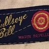 284 ビンテージ Bullseye Bill ハンティング ジップアップパーカー 60's 70's