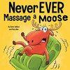 英語絵本329日目 massageする相手は、やはり。 【Kindle Unlimitedで英語多読に挑戦】