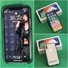 iPhone X シルバー