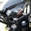 【ホンダ グロム カスタム】BlueField バイク用 USB充電器ソケットをレビュー & 取り付け!!