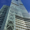 ついに今日で300回!大阪の「あべのハルカス」に登りました*\(^o^)/*