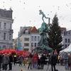アントウェルペン 市庁舎と広場(Grote Markt) -2-