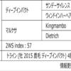 POG2020-2021ドラフト対策 No.215 ビューティフルデイ