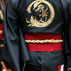 有閑踊り子一座飛舞人:第1回YOSAKOI高松祭り@丸亀町グリーンけやき広場(16日)