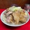 ラーメン二郎 新潟店 『小豚』