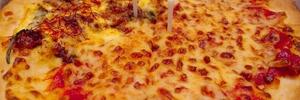 ピザの耳を食べないイタリア人、ピザの耳しか食べない3歳児