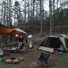 【CAMP】GWなのに超空いていた穴場キャンプ場!~立原高原キャンプ場~