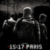 「15時17分、パリ行き (2018)」クリント・イーストウッド/当事者達の素材の味を出しすぎて奇跡体験!アンビリーバボー化🚄