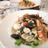 モナコで美味しかったイタリアン&地中海料理レストラン【Bar Restaurant Tony】