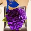 【母の日ギフト】息子から1日遅れでもらった青山フラワーマーケットのお花のギフト