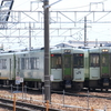 キハ110-227臨時回送列車運転