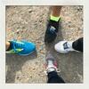 【レポ】篠山ABCマラソン大会2019~と女子的体調不良について