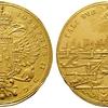 ドイツ レーゲンスブルク1770〜1790年10(8?)ダカット