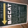 BREAKERZ FCツアー 第2部 Rock Style at BIGCAT