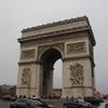 パリ -旅メモ