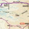 2014年5月31日~6月1日 八ヶ岳を登山中に道迷い遭難しかかった話の後編。