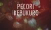 【池袋】Pecori(ペコリ)というインスタ映えするお店のランチが、美味しさも半端なかった。