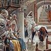 18年間サタンに縛られた女の癒し 〜ルカ13:10~17〜