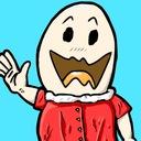 ポロロッカの卵