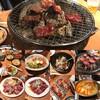【新宿ゴールデン街近く】韓国家庭料理 モンシリ:久しぶりに美味しい焼肉食べました!!