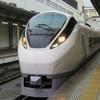 週末プチ旅行記 〜特急ひたち号に乗車して仙台へ〜