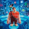 大人が観て楽しむレベルにまで昇華されていた「シュガー・ラッシュ:オンライン」を深夜上映で。
