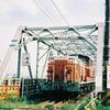 城東貨物線のDD51