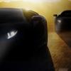 ランボルギーニV12エンジンエンジン専用モデル有終の美を飾るモデルのティザー