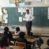 3年生 人権教室