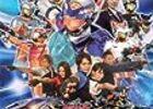 トミカヒーロー レスキューフォース 爆裂MOVIE マッハトレインをレスキューせよ!
