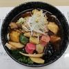 【城山亭:金沢兼六園ランチ】豊かな緑に囲まれて、名物の治部煮をいただく!