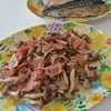 *焼くだけ・煮るだけ・炒めるだけ、シンプルな料理で時間の節約・負担の軽減♪