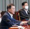 文在寅政権は「朝鮮の体制崩壊」を追及、韓国の進歩系情報サイトが非難