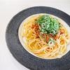 簡単‼︎納豆パスタのレシピ