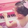 ピアノで脳トレ