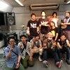 7/21(日)HOTLINE2013太田店予選ライブレポート