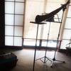 倍音同士のふたつの楽器、ディジュリドゥ & ハルモニゥム