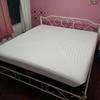 住環境を整える! ⑤ベッドマットレスを買う!-Bedgear  M1X-