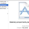 Material-components-iOSでiPhoneにマテリアルデザインを組み込む[Swift]