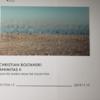 ■クリスチャン・ボルタンスキー個展「アニミタスⅡ」(前編)(エスパス ルイ・ヴィトン東京)