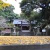 南房総市の沓見莫越山神社は全国でも珍しいお神酒を自己製造する神社。