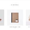 グッドデザインな製品コレクション「INVISIBLE」