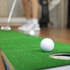 【コロナで外出自粛中】自宅でも楽しくゴルフ練習する!イチオシ練習グッズ!