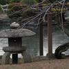 石灯篭(いしどうろう)-1