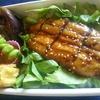 鰯の蒲焼き丼弁当 6.27