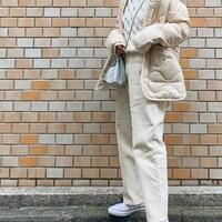 大人のお洒落が叶う♡カラー別に『ワントーンコーデ』の上品な着こなしをご紹介