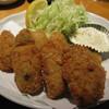 海鮮でお腹いっぱいの贅沢 - 魚金
